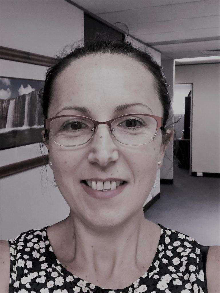 Anna Sierkiewicz