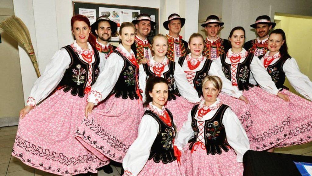 Wisla Polish Folkloric Ensemble