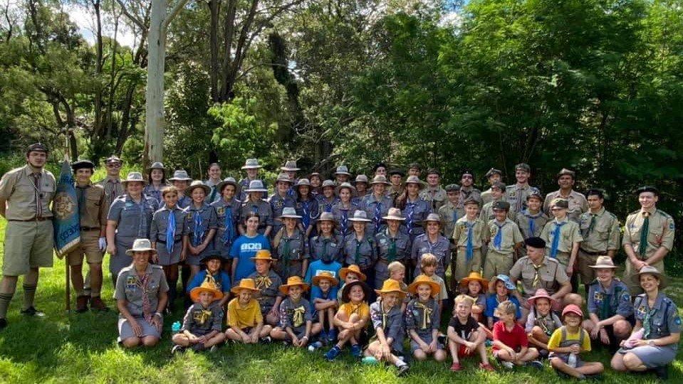 ZHP Pomorze Polish Scouting Association