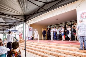 Inauguration of FPOQ Inc.